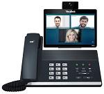 YEALINK Видеотелефон Full HD Yealink SIP VP-T49G YEALSIP VP-T49G