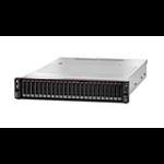 Сервер Lenovo TopSeller ThinkSystem SR650