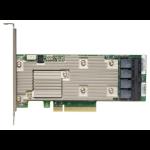 Lenovo TopSeller ThinkSystem RAID 930-16i 4GB Flash PCIe 12Gb Adapter