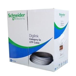 Schneider Electric Digilink Кабель медный витая пара кат.5е UTP PVC 305м