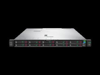 Сервер HP Proliant DL360 Gen10