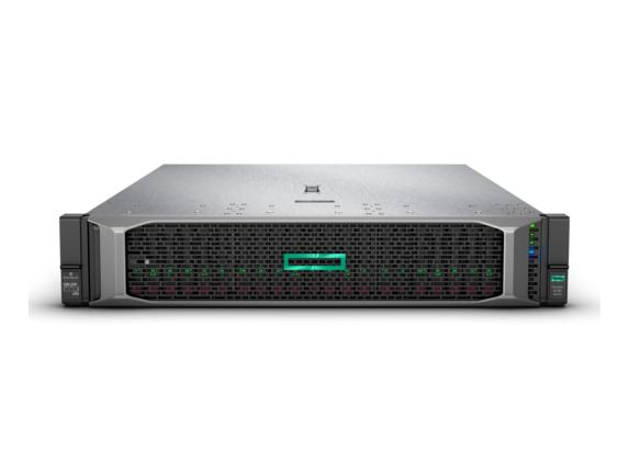 Сервер HP ProLiant DL385