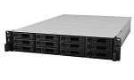 Система хранения Synology (Rack2U) RS3617RPXS