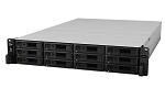 Система хранения Synology (Rack2U) RS3617XS+
