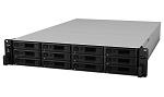 Система хранения Synology(Rack 2U) RS18017XS+