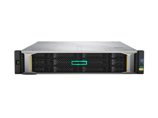 Система хранения HPE MSA 2050 SAS SFF Modular Smart Array System