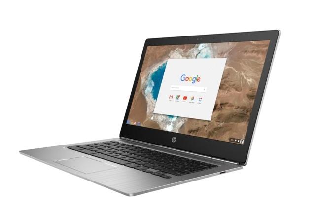 Ноутбук HP ChromeBook 13 G1