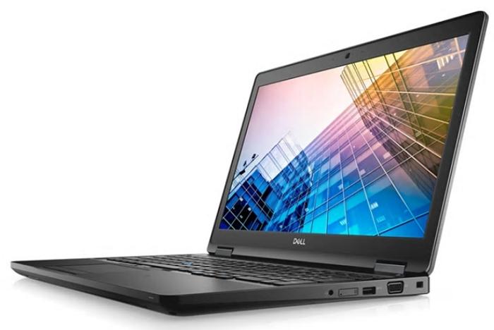 Ноутбук Dell Latitude 5590