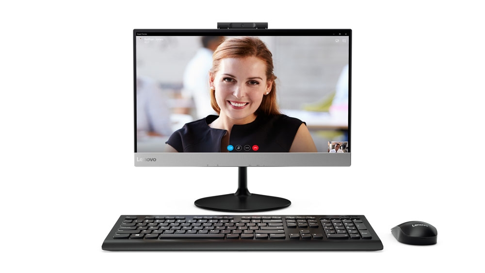 Моноблок Lenovo V410z All-In-One 21, 5