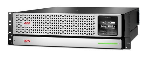 ИБП APC Smart-UPS SRT Li-Ion RM 1500VA/ 1350W