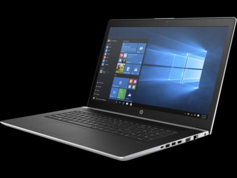 Ноутбук HP ProBook 470 G5