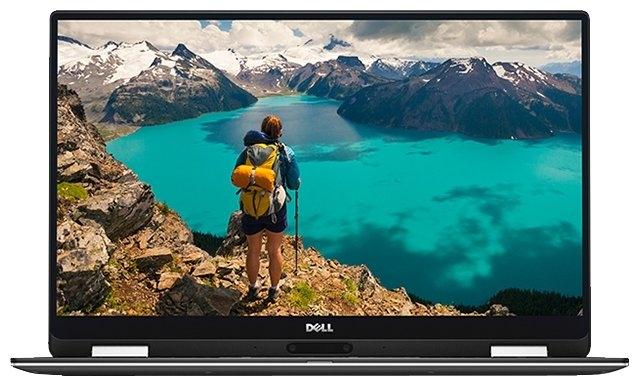 Ноутбук Dell XPS 13 (9365)
