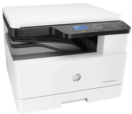 МФУ HP LaserJet MFP M433a Printer