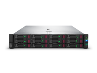 Сервер HP Proliant DL380 Gen10
