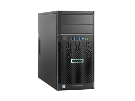 Сервер HP ProLiant ML30 Gen9