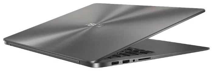 Ноутбук ASUS Zenbook Special UX530UQ-FY017T
