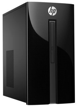 Персональный компьютер HP 460-p202ur MT