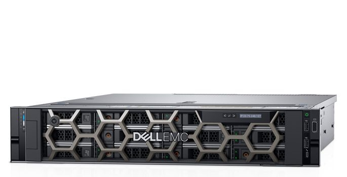 Сервер DELL PowerEdge R540&nbsp;<img style='position: relative;' src='/image/only_to_order_edit.gif' alt='На заказ' title='На заказ' />