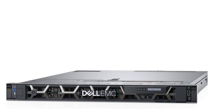 Сервер DELL PowerEdge R640