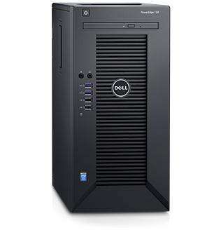 Сервер Dell Dell PowerEdge T30