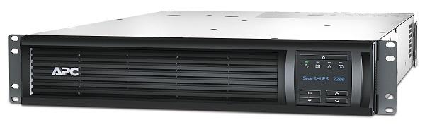 ИБП APC Smart-UPS 2200VA/ 1980W