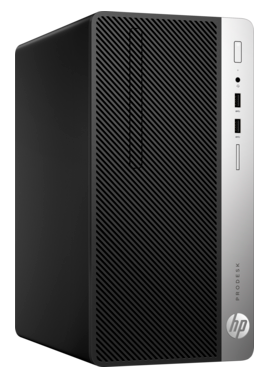 Компьютер HP ProDesk 400 G5 MT