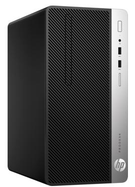 Компьютер HP ProDesk 400 G5 MT