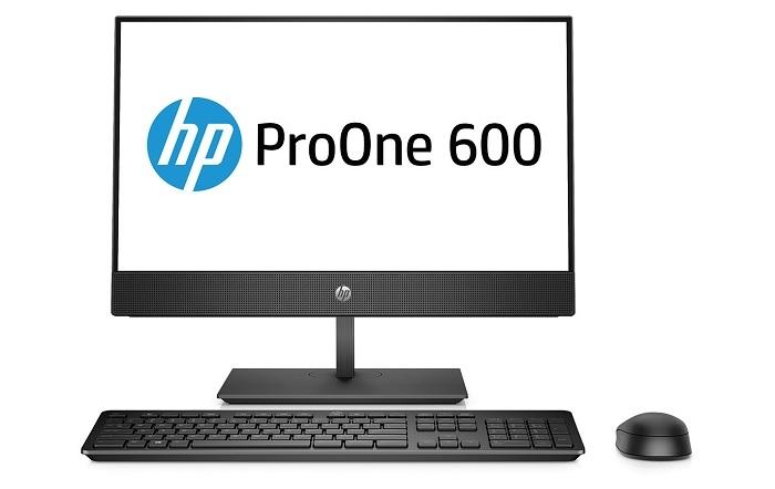 Моноблок HP ProOne 600 G4