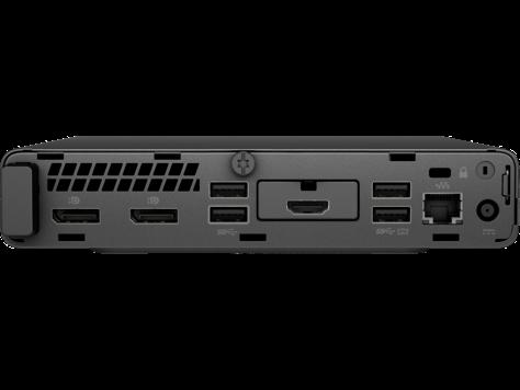 Компьютер HP EliteDesk 705 G4 Mini<img style='position: relative;' src='/image/only_to_order_edit.gif' alt='На заказ' title='На заказ' />