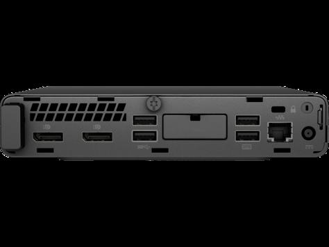 Компьютер HP EliteDesk 800 G4 Mini<img style='position: relative;' src='/image/only_to_order_edit.gif' alt='На заказ' title='На заказ' />
