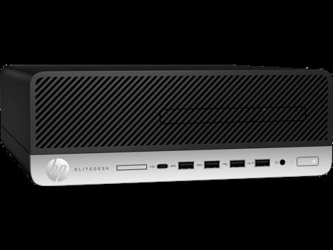 Компьютер HP EliteDesk 705 G4 SFF<img style='position: relative;' src='/image/only_to_order_edit.gif' alt='На заказ' title='На заказ' />