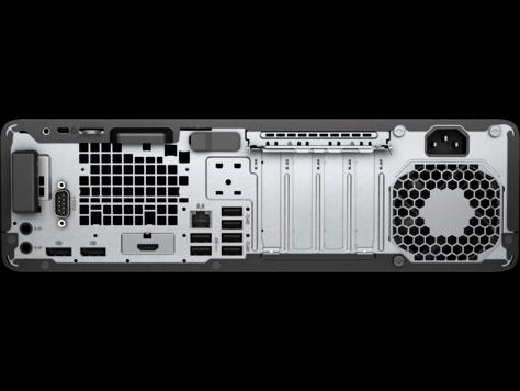 Компьютер HP EliteDesk 800 G4 SFF
