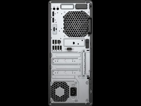 Компьютер HP EliteDesk 800 G4 TWR