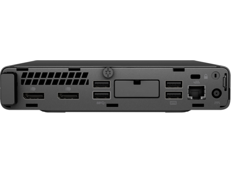 Компьютер HP EliteDesk 800 G4 Mini