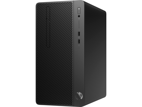 Компьютер с монитором HP Bundle 290 G2 MT