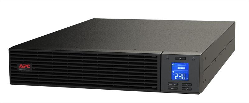 ИБП APC APC Easy UPS SRV RM 1000VA 230V , with RailKit