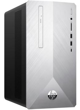 Компьютер HP Pavilion 595-p0002ur MT