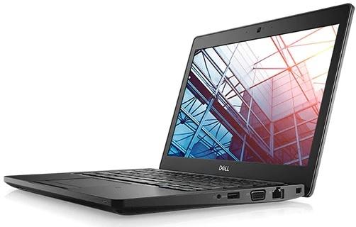 Ноутбук Dell Latitude 5290