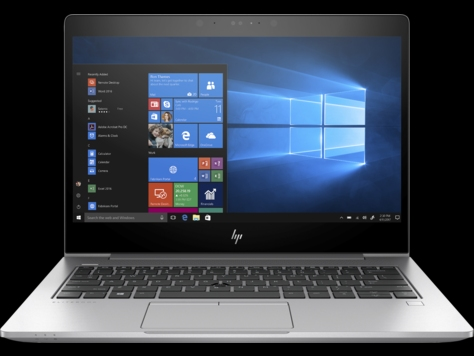Ноутбук HP EliteBook 830 G5