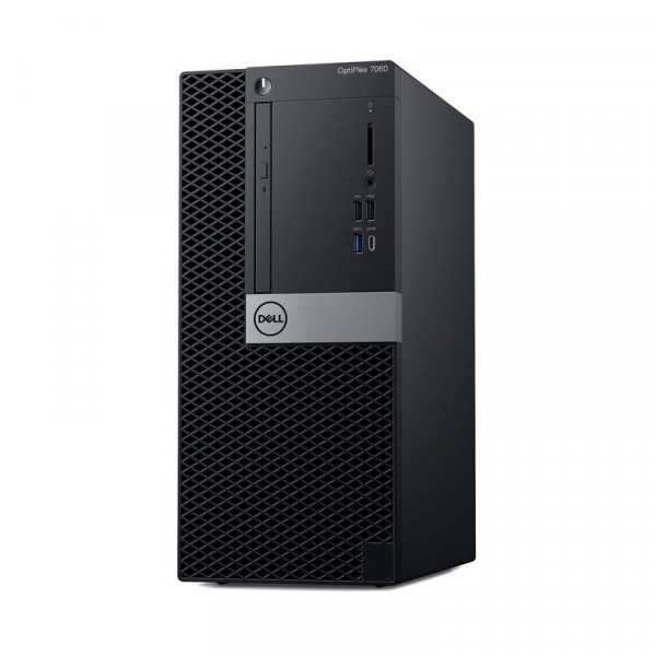 Компьютер Dell Optiplex 7060 MT