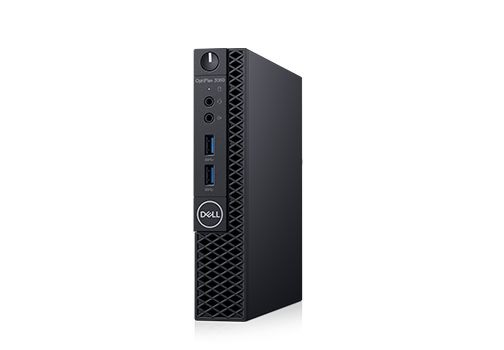 Компьютер Dell Optiplex 3060 Micro
