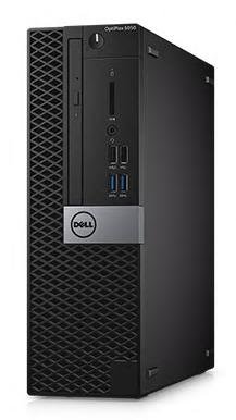 Компьютер DELL Optiplex 5050 SFF