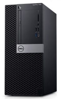 Компьютер Dell Optiplex 7060 MT