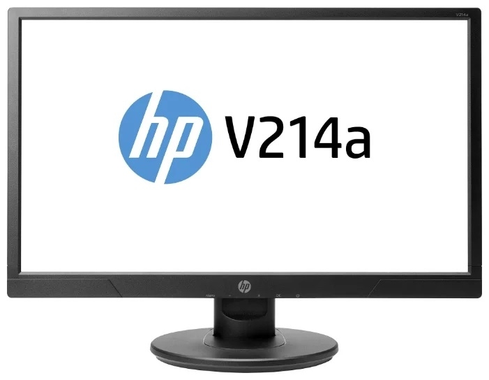 Монитор HP V214a 20, 7 <img style='position: relative;' src='/image/only_to_order_edit.gif' alt='На заказ' title='На заказ' />