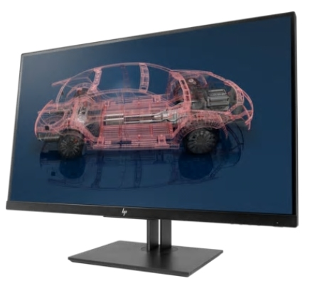 Монитор HP Z27n G2 27-inch