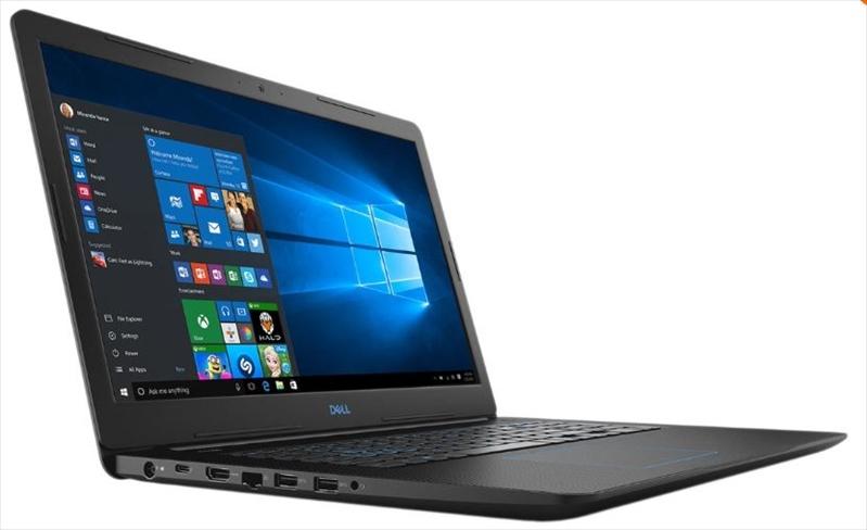 Ноутбук Dell G3-3779