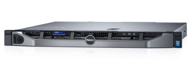Сервер Dell PowerEdge R230<img style='position: relative;' src='/image/only_to_order_edit.gif' alt='На заказ' title='На заказ' />