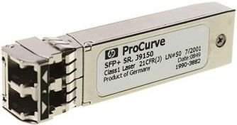 Трансивер HPE Aruba 10G SFP+ LC SR 300m MMF XCVR<img style='position: relative;' src='/image/only_to_order_edit.gif' alt='На заказ' title='На заказ' />