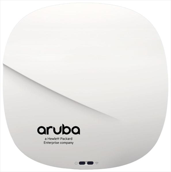Точка доступа HPE Aruba IAP-315 (RW)