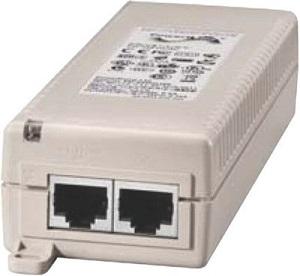 Инжектор питания HPE Aruba PD-3501G-AC 1p GE 802.3af Midspan
